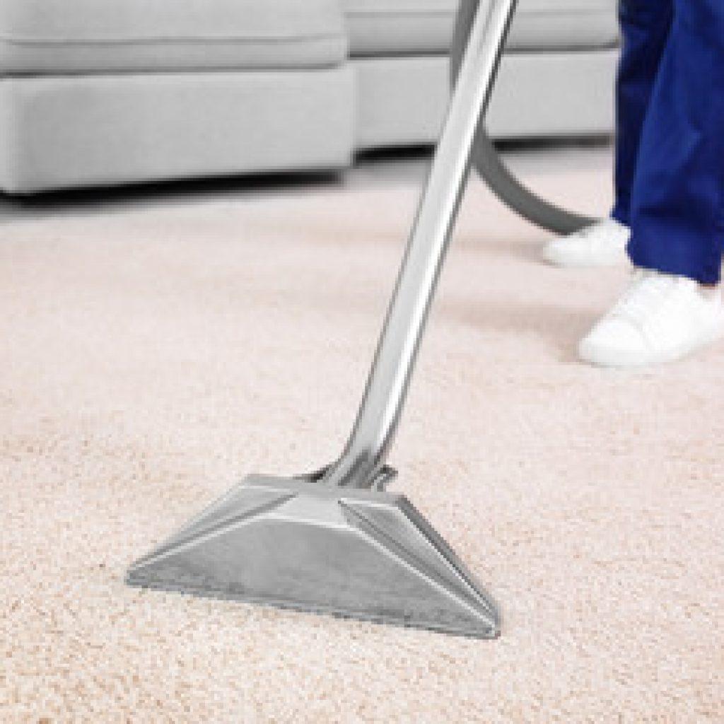 How to Steam Clean Carpet